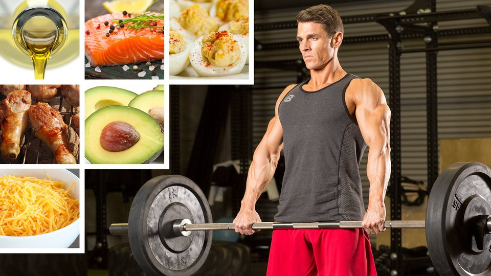 Keto Diet And Weight Lifting  Fit Keto How To Keep Lifting With A Low Carb Diet
