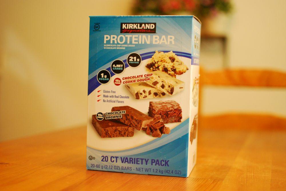 Keto Diet Bars  Ketogenic Snack Bars
