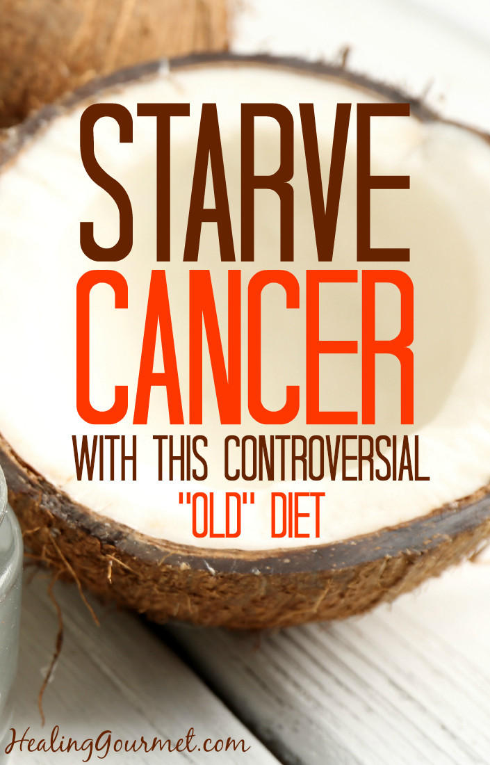 Keto Diet Cancer  The Ketogenic Diet and Cancer