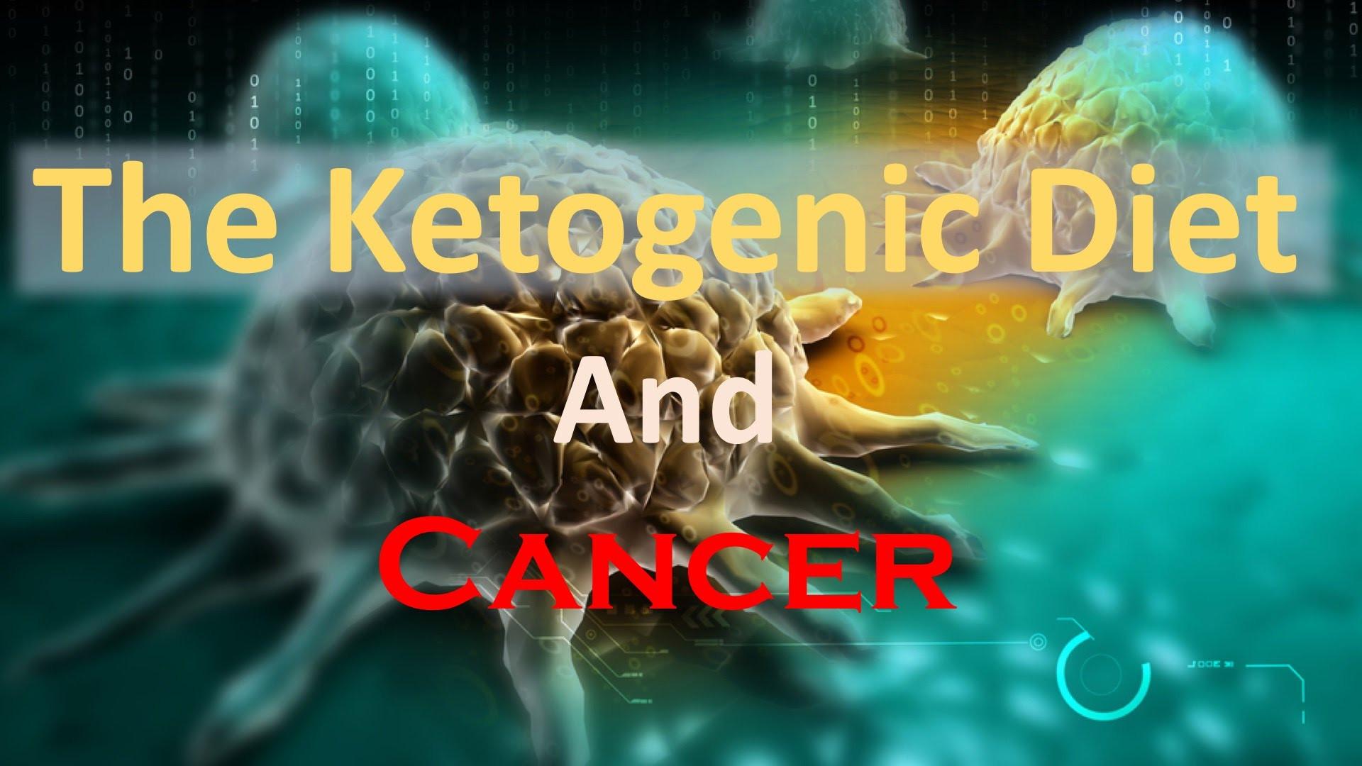 Keto Diet Cancer  Ketogenic Diet For Cancer Dr Thomas Lodi