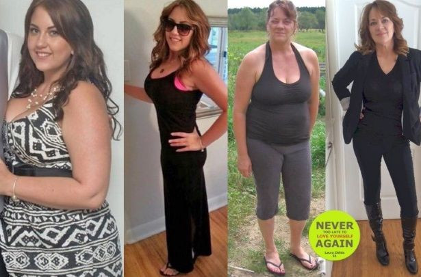 Keto Diet Celebrities  Veronica Childs and Laura Childs on a Low Carb High Fat