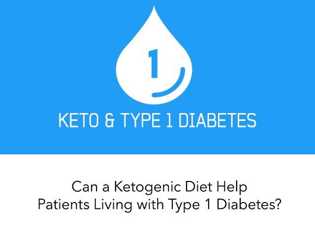 Keto Diet For Type 2 Diabetics  Ketogenic Diet and Type 1 Diabetes