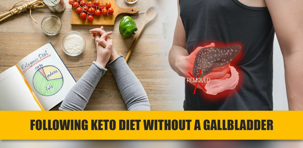 Keto Diet Gallbladder  Keto Without Gallbladder Is It Good and Safe for the Body