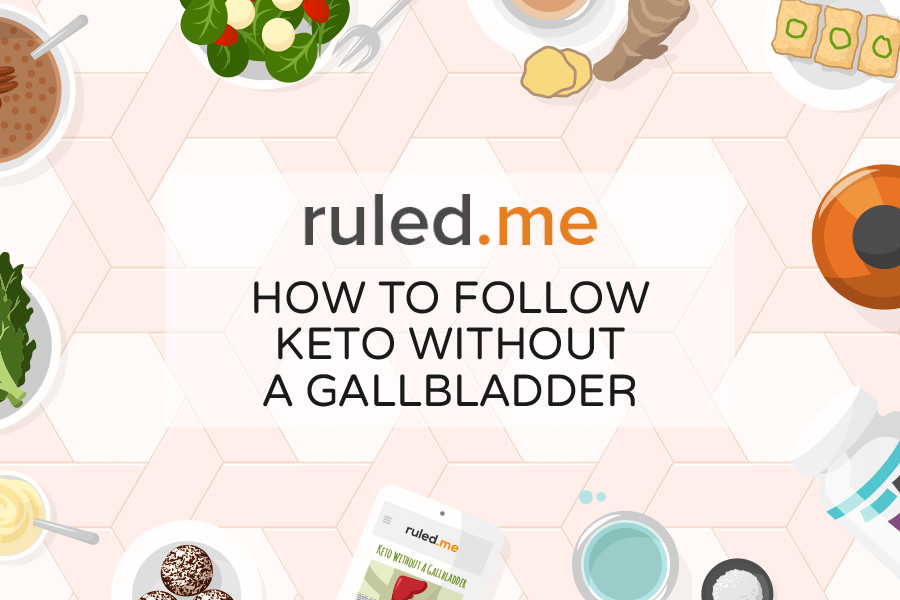 Keto Diet Gallbladder  The Ketogenic Diet Guides and Tips to Success