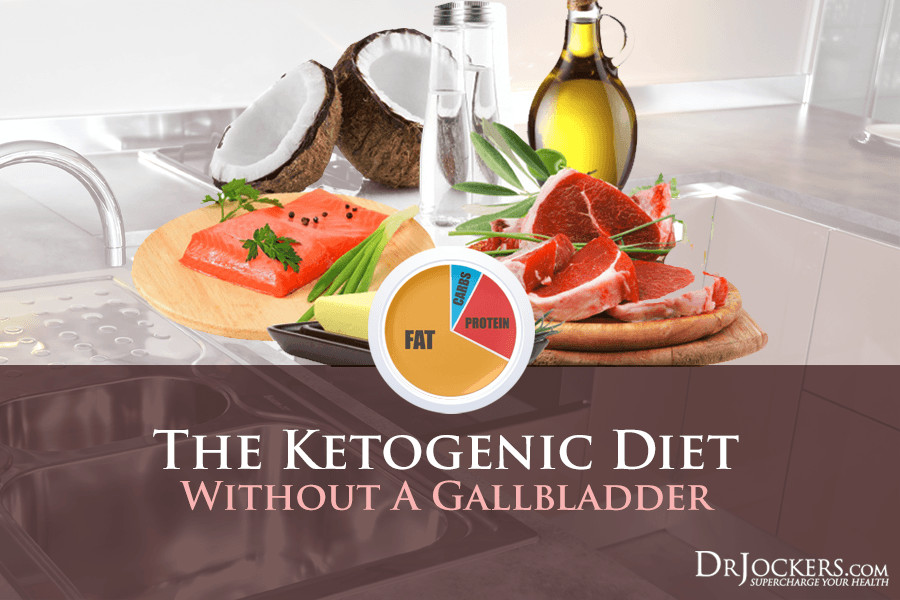 Keto Diet Gallbladder  Following a Ketogenic Diet without a Gallbladder