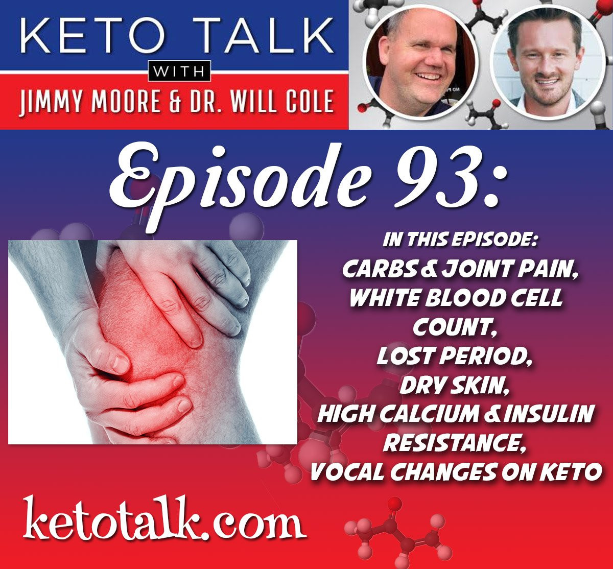 Keto Diet Joint Pain  Keto Talk Latest news Breaking headlines and Top stories