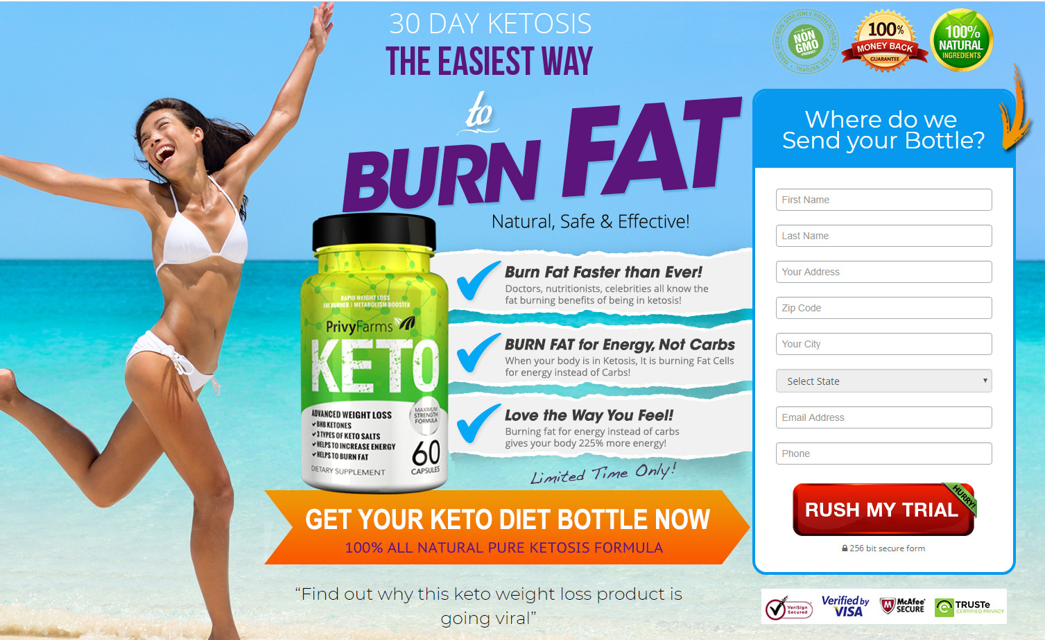 Keto Diet Joint Pain  Privy Farms Keto Diet Pills Ingre nts Benefits Price