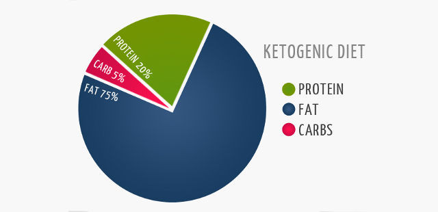 Keto Diet Percentage Chart  Ketogenic Diet Benefits Cancer and Weight Loss