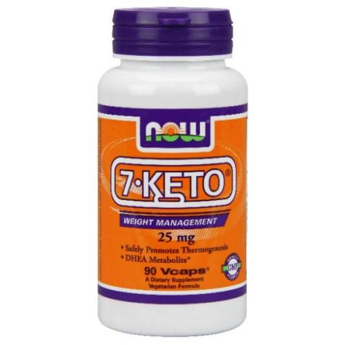 Keto Diet Pills Walmart  UPC Now Foods 7 Keto Weight Management 25