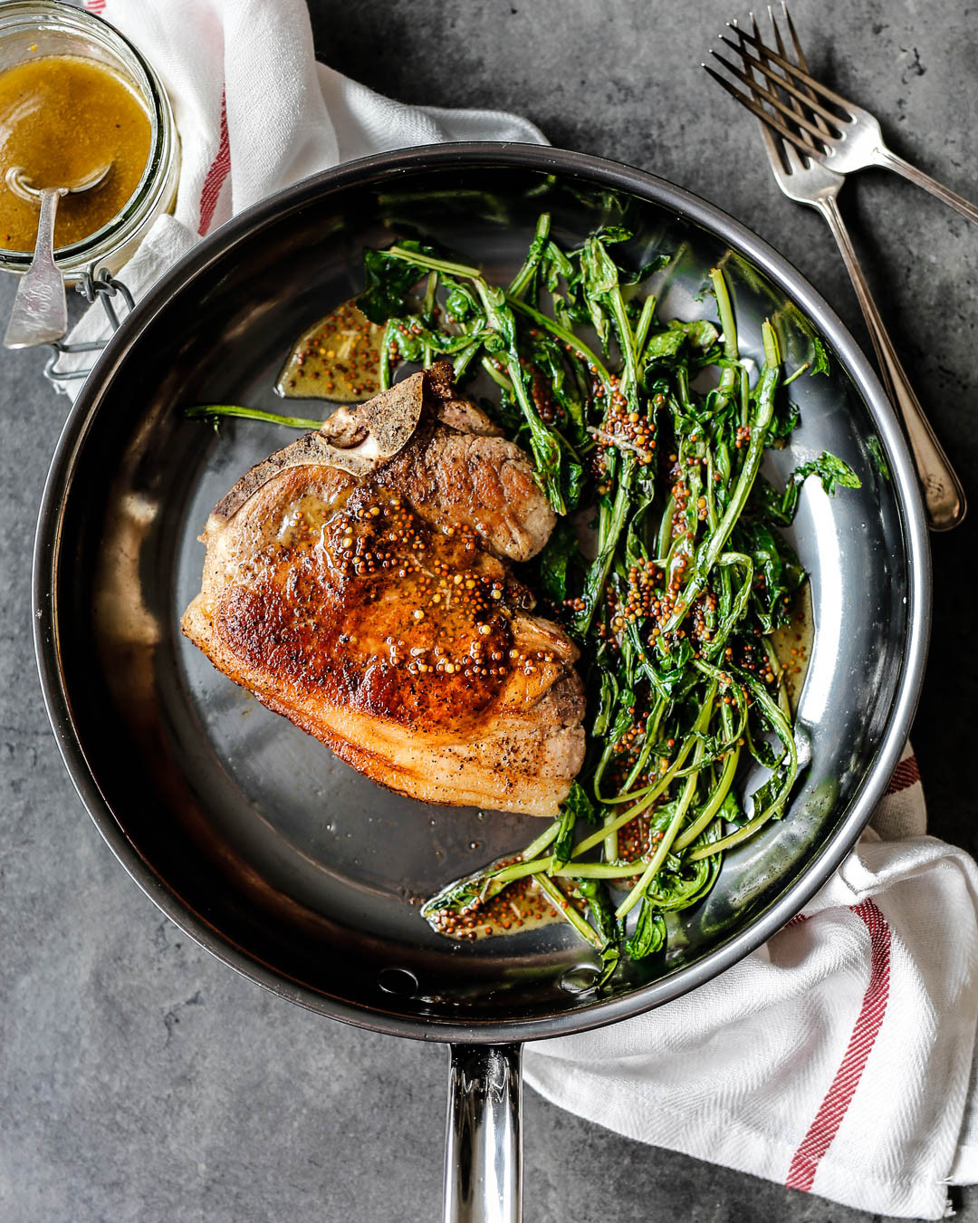 Keto Diet Pork Chops  Ketogenic Diet Pork Chop Recipes