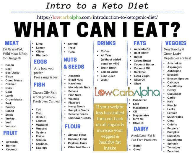 Keto Diet Products  Introduction to Ketogenic Diet A Simple Intro to Ketosis