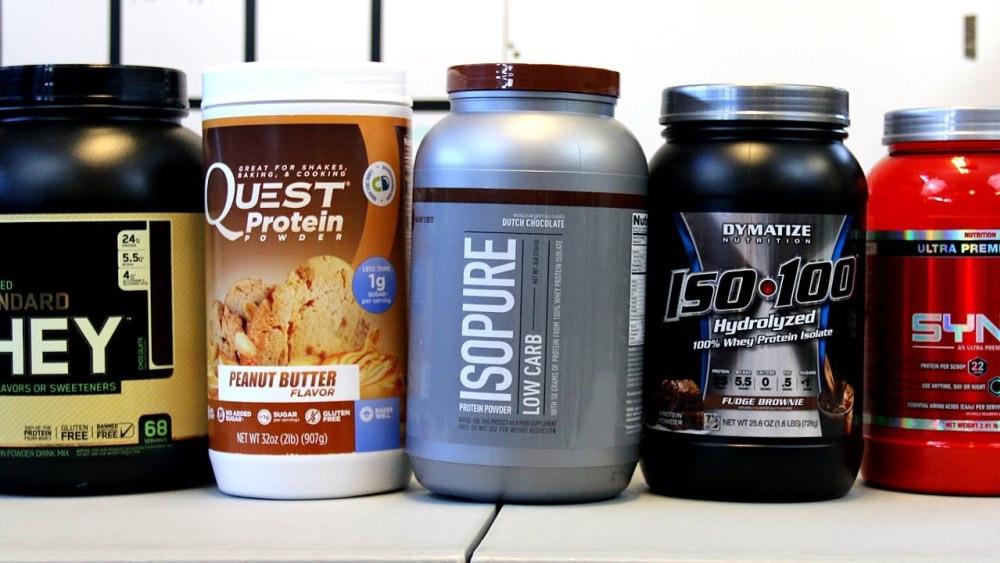 Keto Diet Protein Powder  Best Low Carb Protein Powder