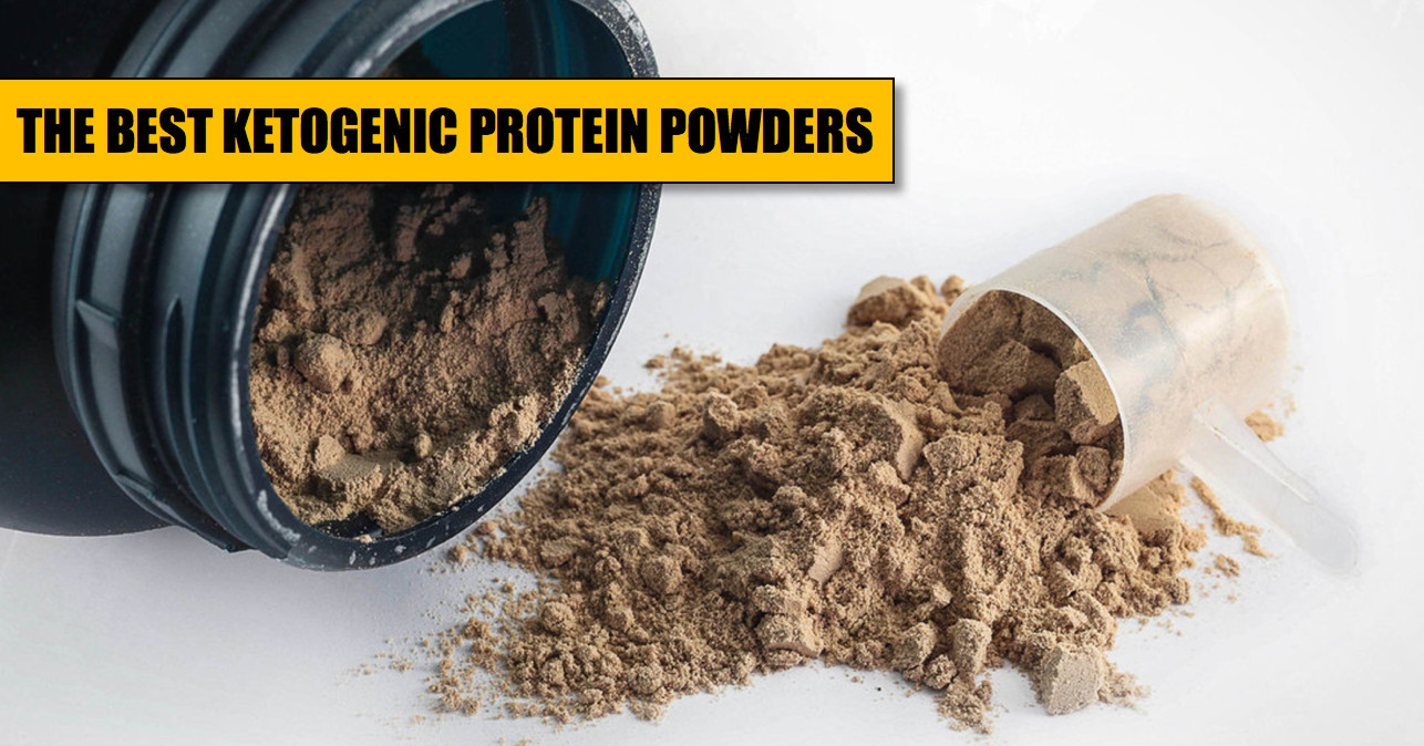 Keto Diet Protein Powder  5 Best Ketogenic Protein Powders of 2018 Top Low Carb