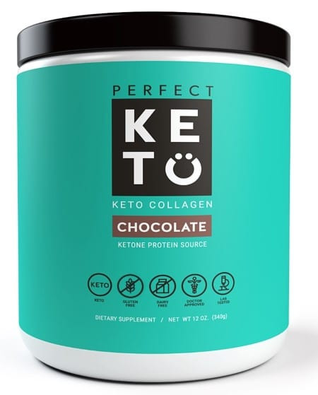 Keto Diet Protein Powder  6 Best Low Carb Keto Protein Powders for Ketosis 2019