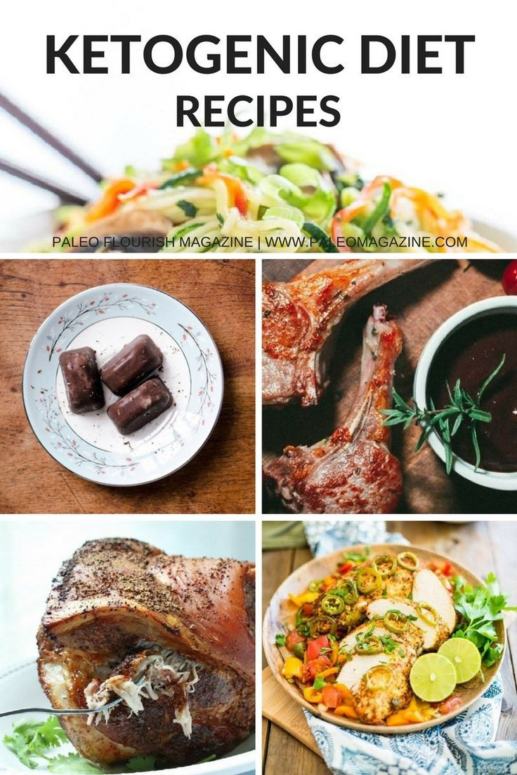 Keto Diet Recipes Free  17 Best ideas about Ketogenic Diet on Pinterest