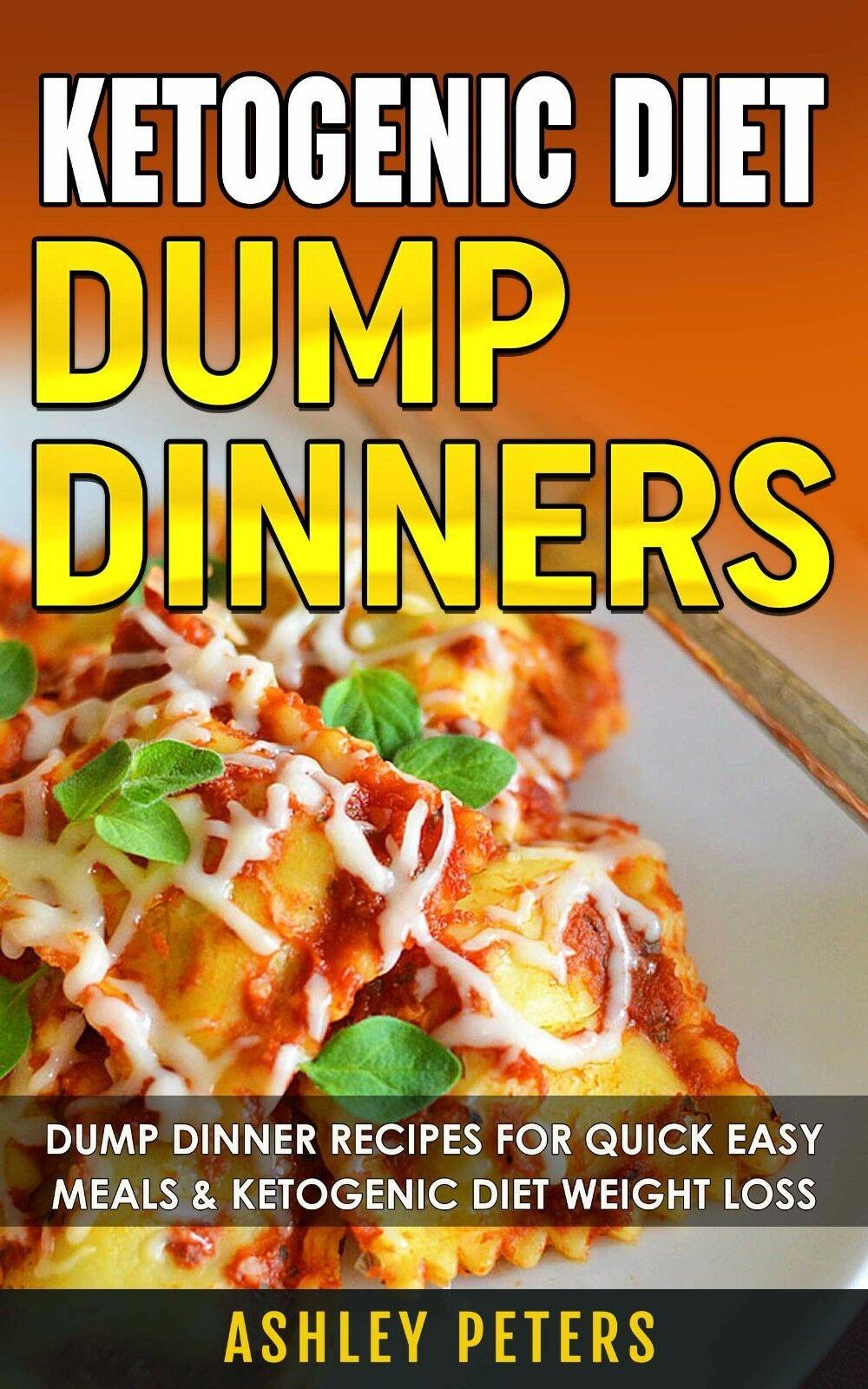 Keto Diet Recipes Free  Ketogenic Recipes Book