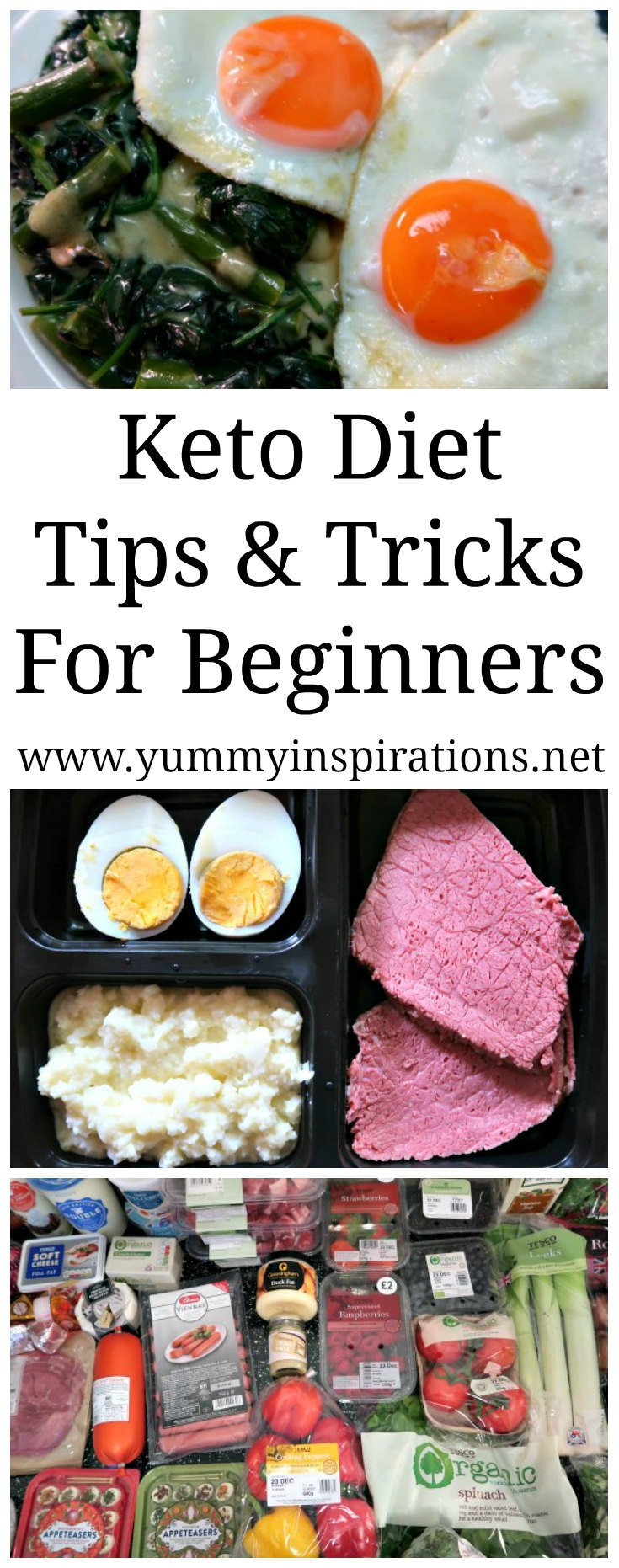 Keto Diet Recipes Free  Keto Tips For Beginners Tips and Tricks for Ketogenic