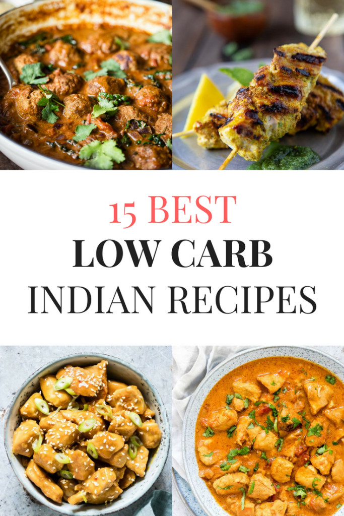 Keto Diet Recipes Indian  The 15 Best Low Carb Indian Food Recipes The Keto Queens