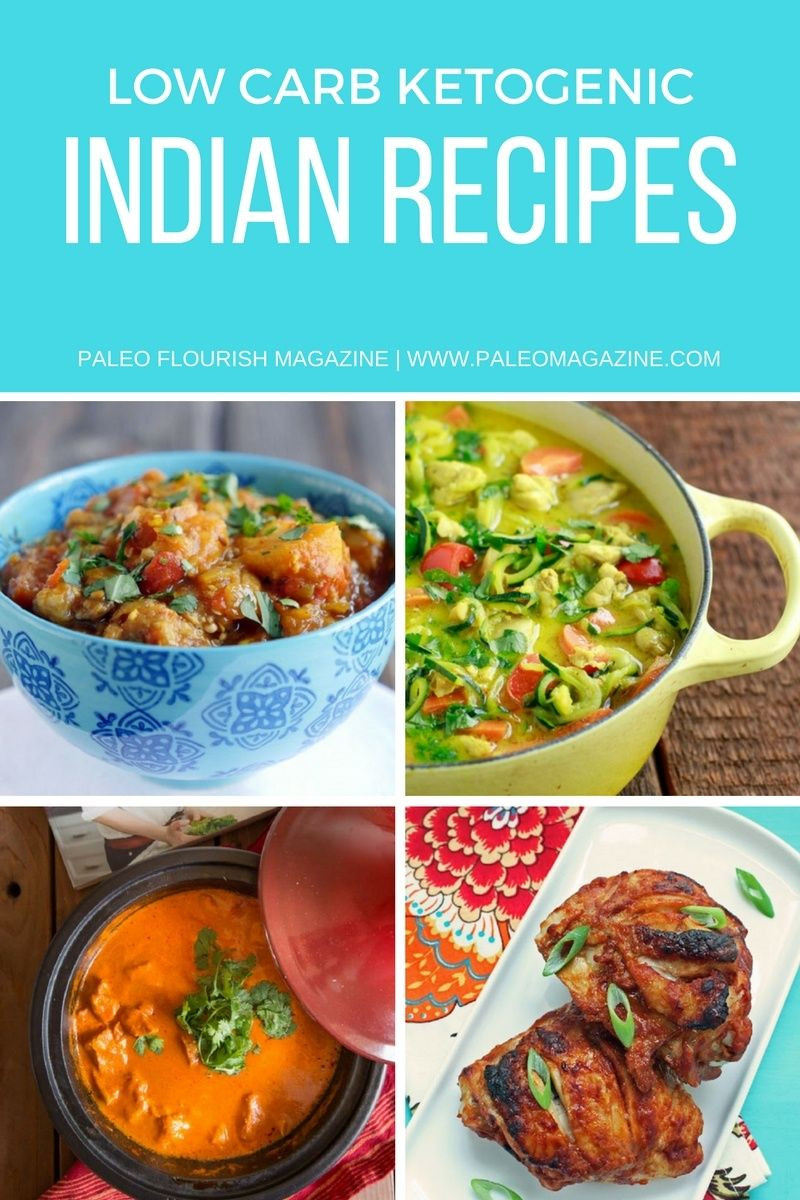 Keto Diet Recipes Indian  20 Aromatic Low Carb Ketogenic Indian Recipes To Tempt
