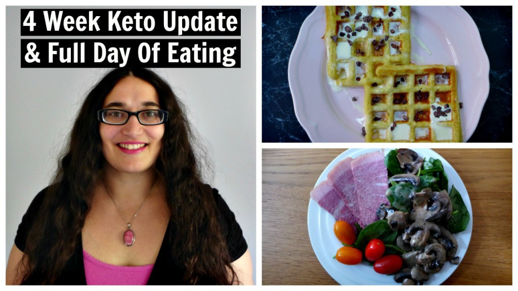 Keto Diet Results 4 Weeks  4 Week Keto Diet Weight Loss Results Full Day Eating
