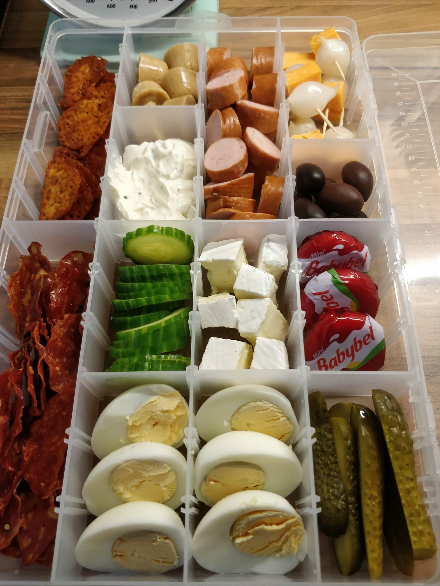 Keto Diet Snacks Ideas  My Keto snack box KETO KETO in 2019