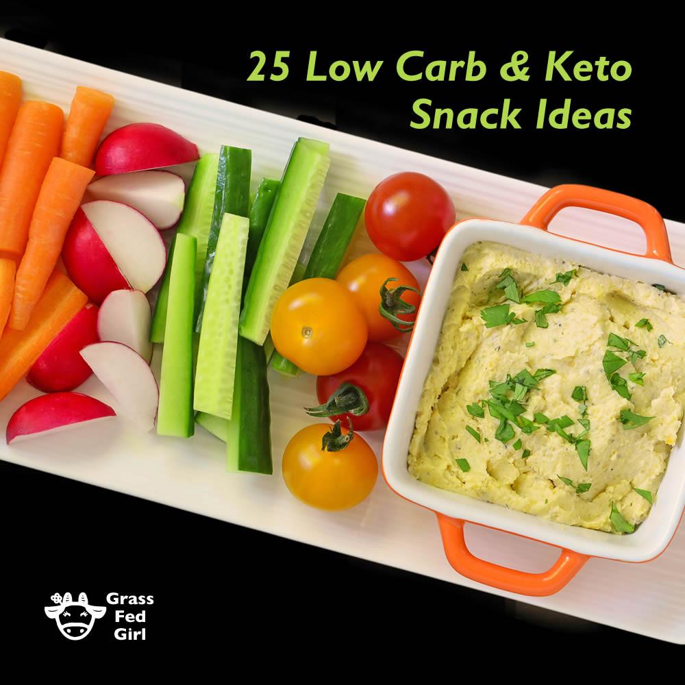 Keto Diet Snacks Ideas  Keto Snack Ideas