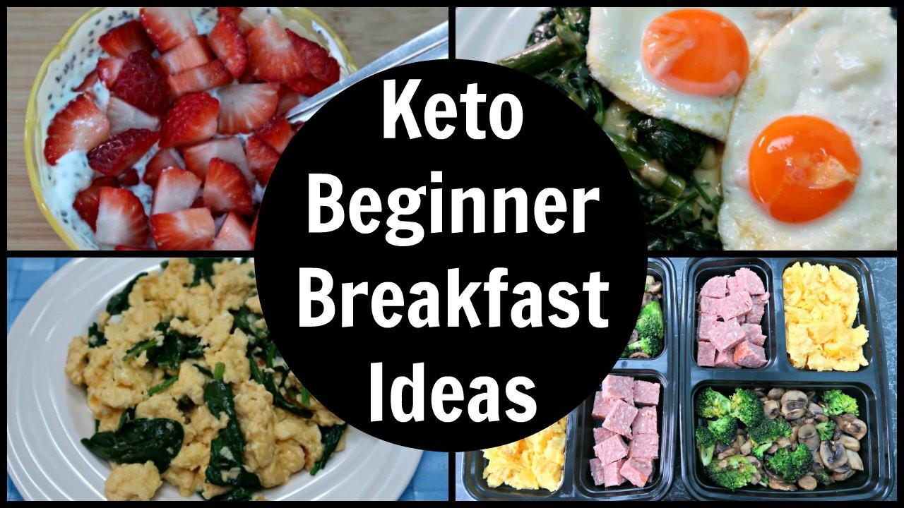 Keto Diet Snacks Ideas  Keto Diet Beginners Breakfast Ideas Recipes For Low Carb
