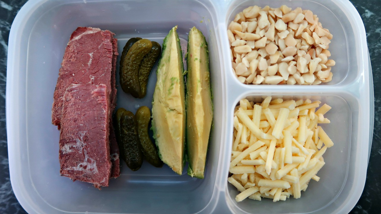 Keto Diet Snacks Ideas  Keto Packed Lunch Ideas low carb ketogenic t