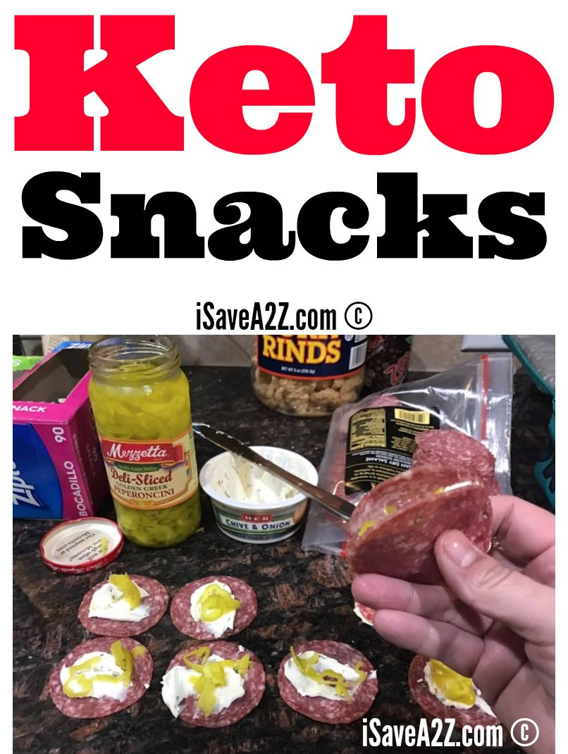 Keto Diet Snacks Ideas  Top 10 Keto Snacks iSaveA2Z
