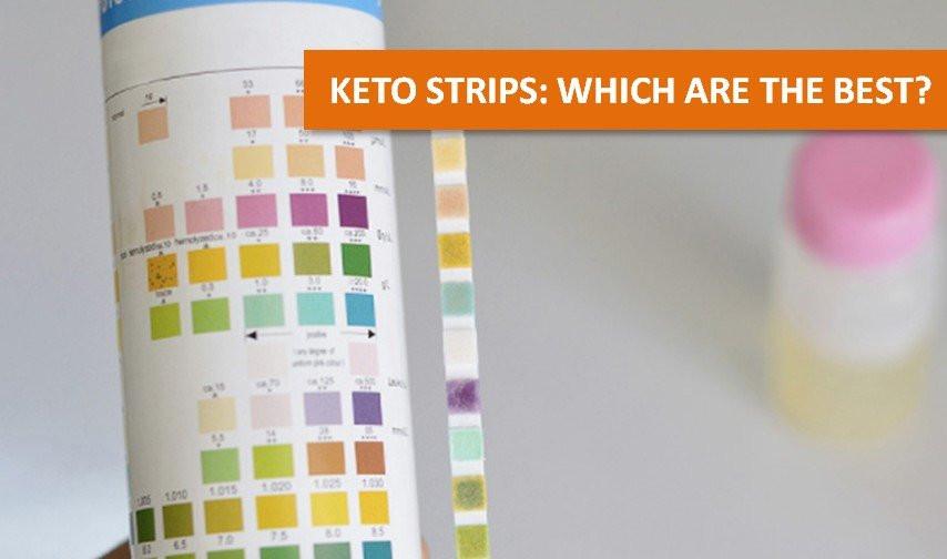 Keto Diet Strips  6 Best Ketone Strips Review 2019 s Top Urine Testing Sticks
