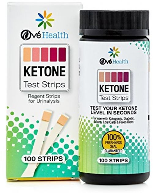 Keto Diet Strips  Smackfat Ketone Strips Perfect for Ketogenic Diet and