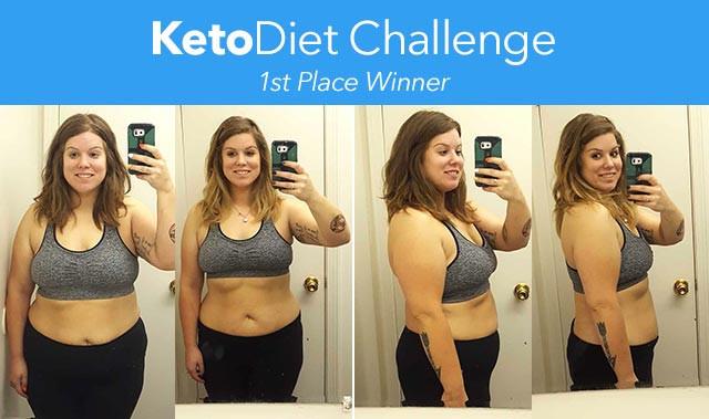 Keto Diet Success Stories  Jennifer s Keto Success Story
