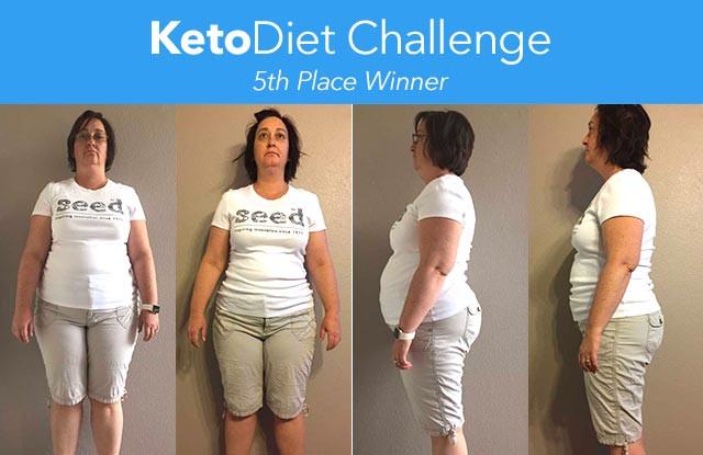 Keto Diet Success Stories  Sarah s Keto Success Story