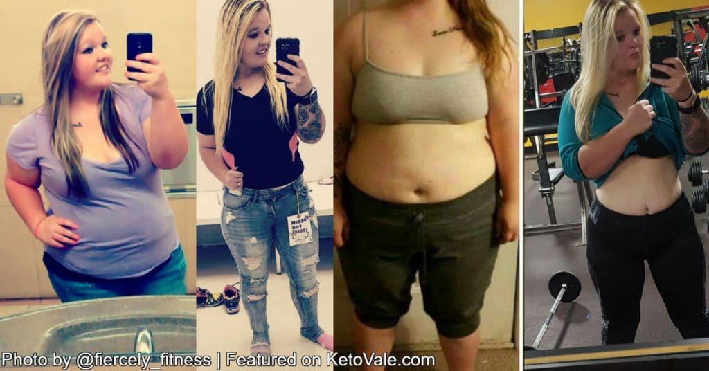 Keto Diet Success Stories  Taniesha Palmer s Keto Success Story