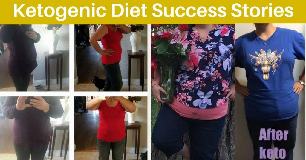 Keto Diet Success Stories  Keto Diet Success Stories Before and After Results 2018