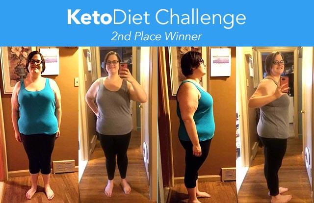 Keto Diet Success Stories  Laurie s Keto Success Story