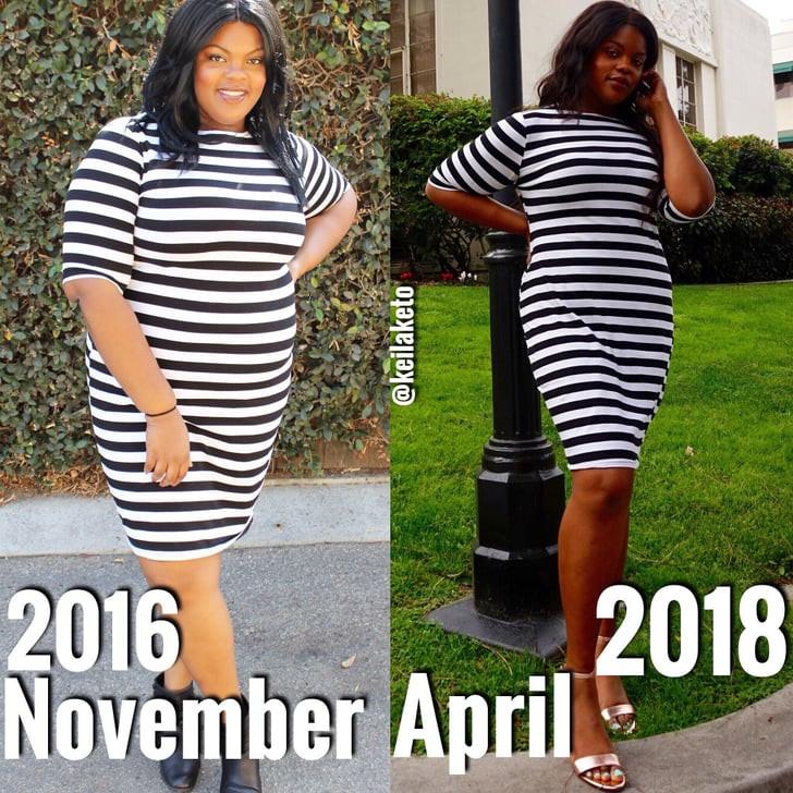 Keto Diet Weight Gain  Keto Diet Weight Loss Story