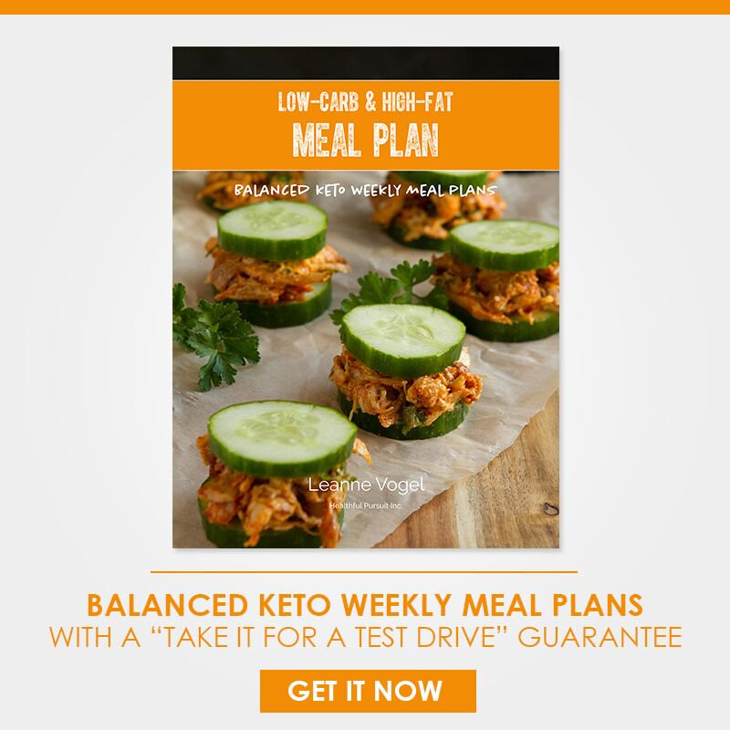 Keto Diet Without Dairy  30 Day Keto Diet Meal Plan Shopping List & Free PDF Menu