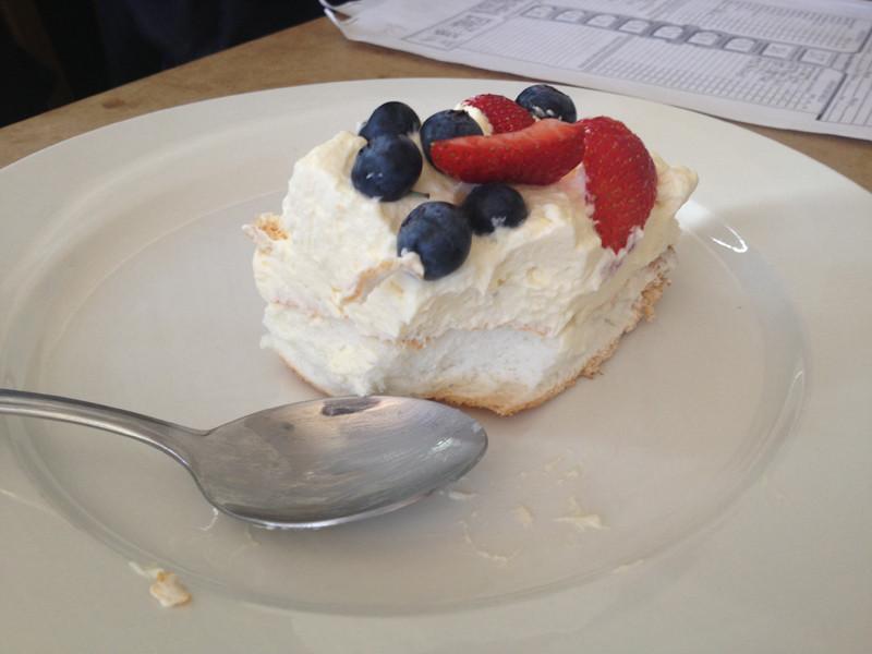 Keto Friendly Desserts To Buy  Craving Dessert Keto friendly Pavlova keto