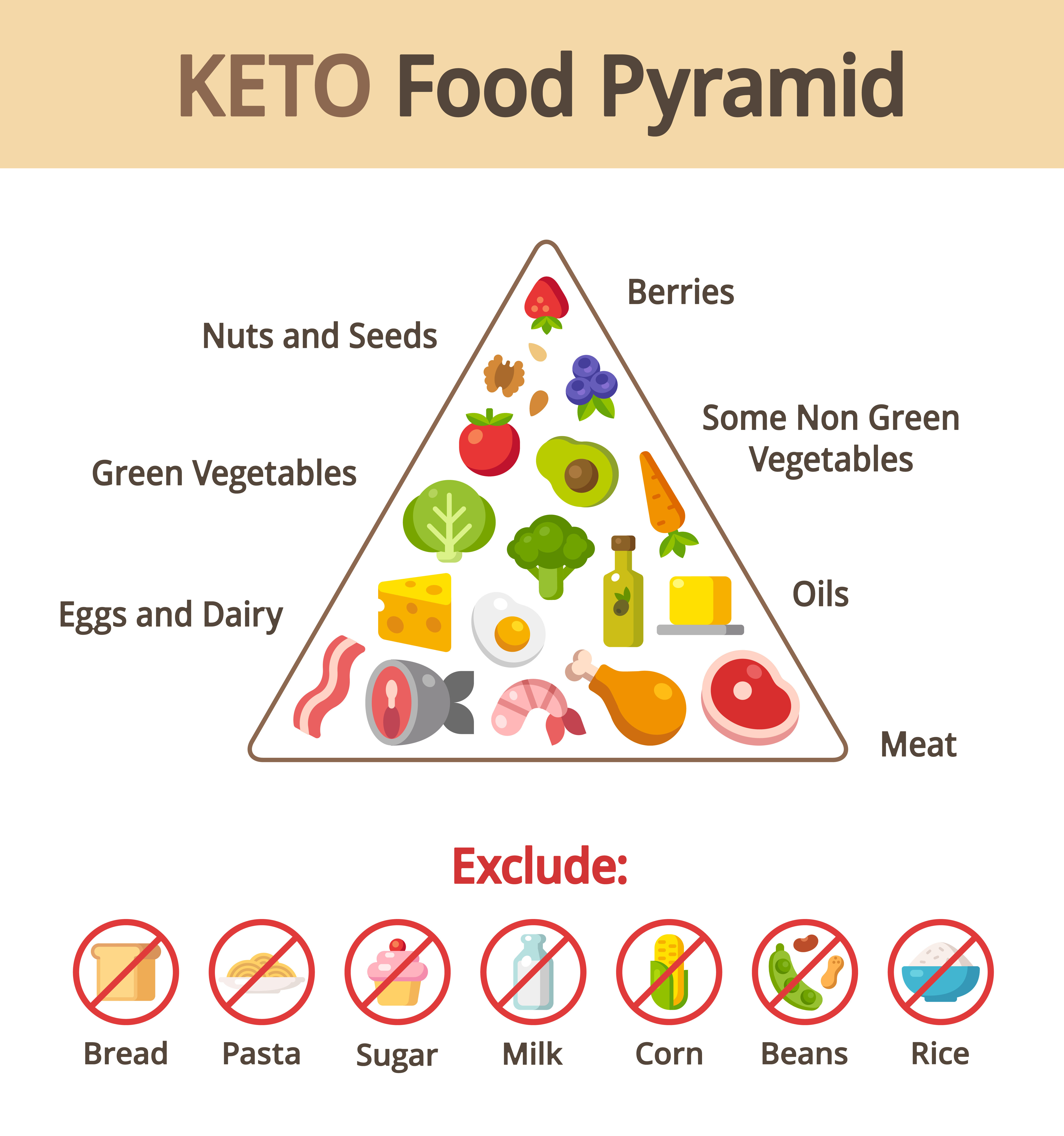 Keto Genic Diet  Everything You Need To Know About The Keto Diet