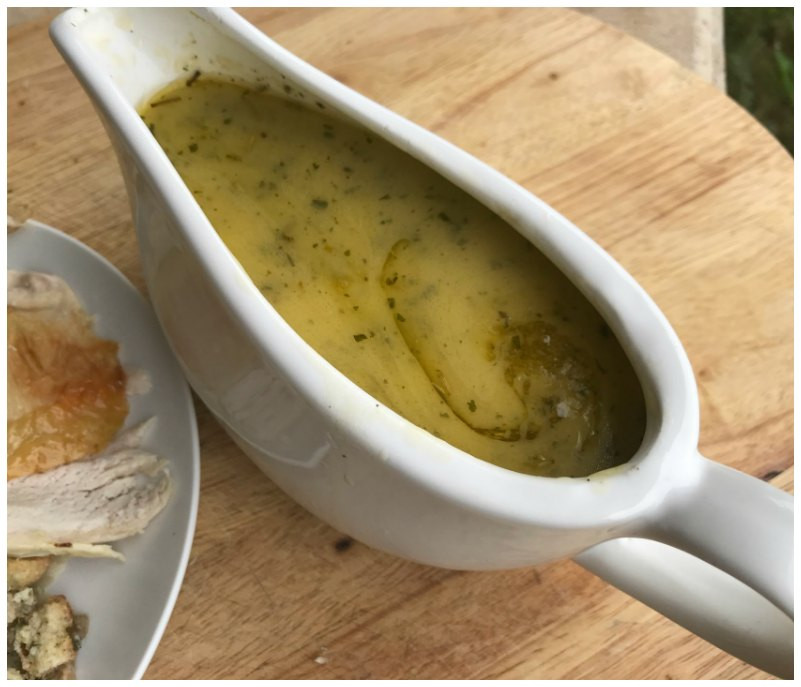 Keto Gravy Beef  Keto Turkey Gravy Recipe iSaveA2Z