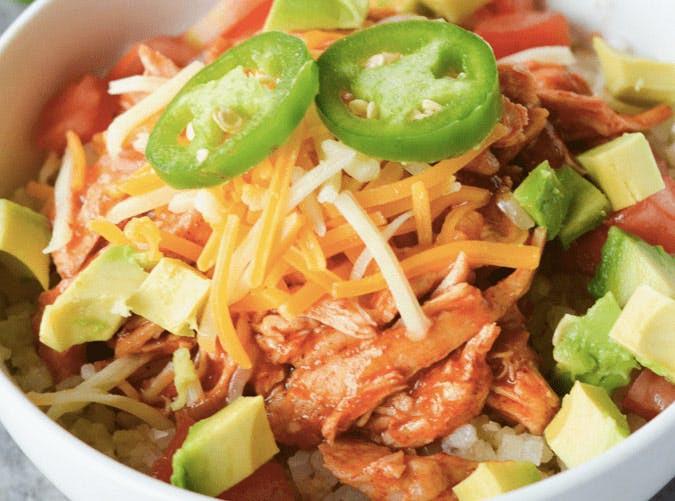 Keto Instant Pot Chicken Recipes  15 Easy Ketogenic Instant Pot Recipes PureWow