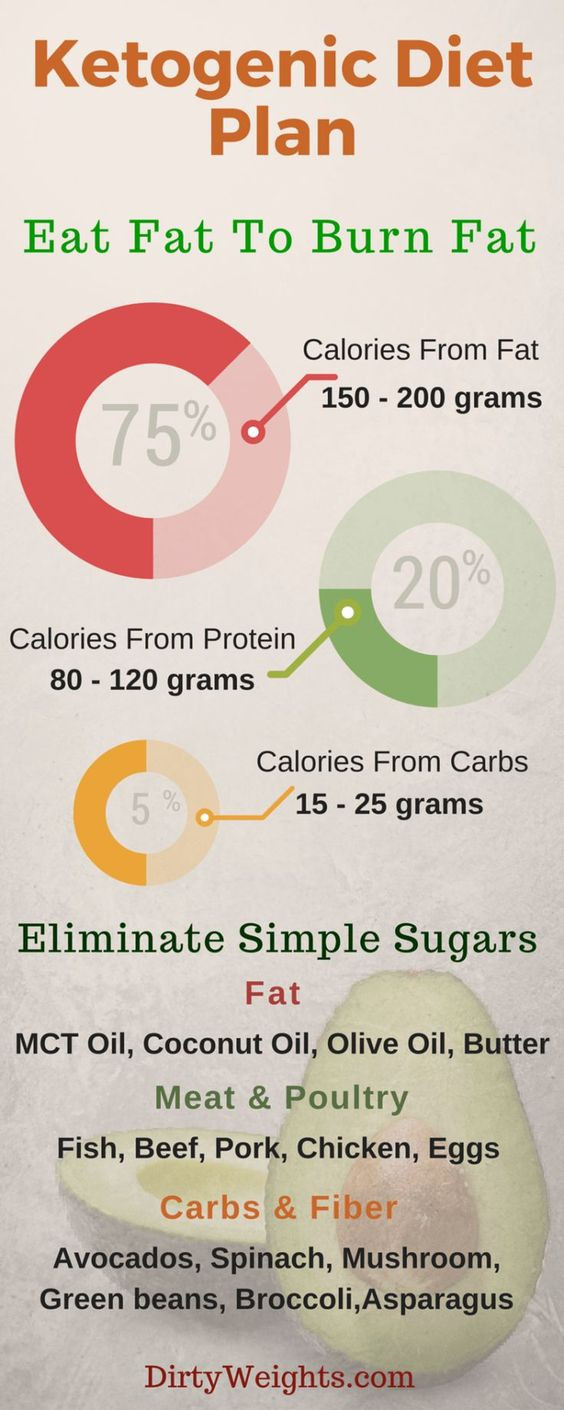 Keto Os Diet Plan  Cool Ketogenic Diet Infographic