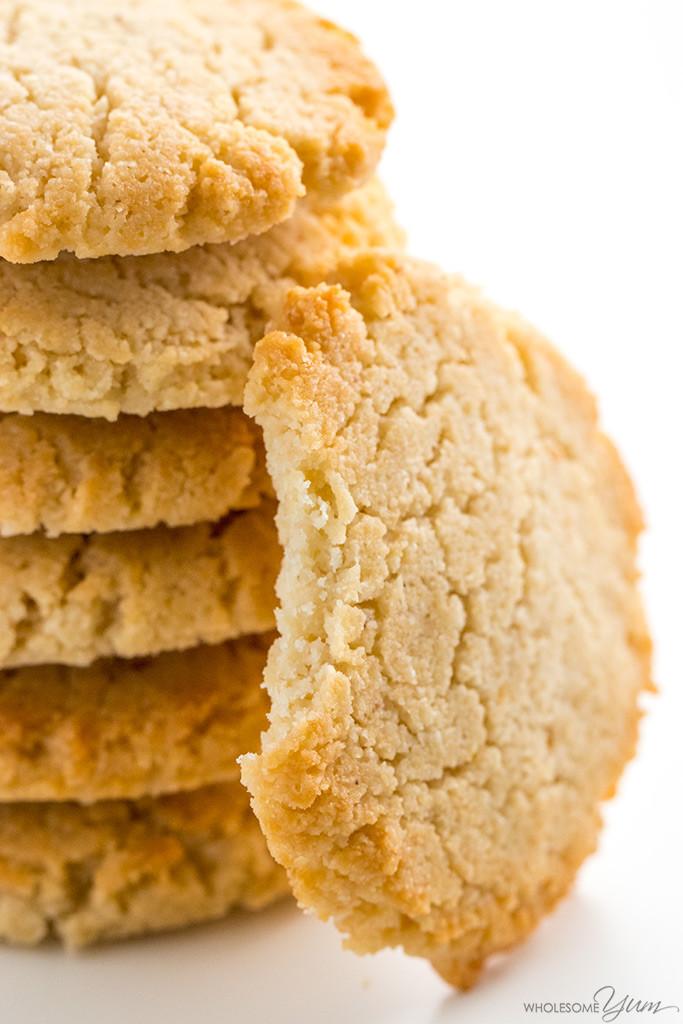 Keto Peanut Butter Cookies Cream Cheese  keto peanut butter cookies cream cheese