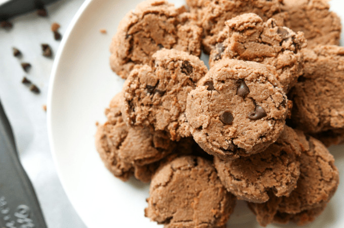 Keto Peanut Butter Cookies Cream Cheese  Rutabaga Fries The Diet Chef