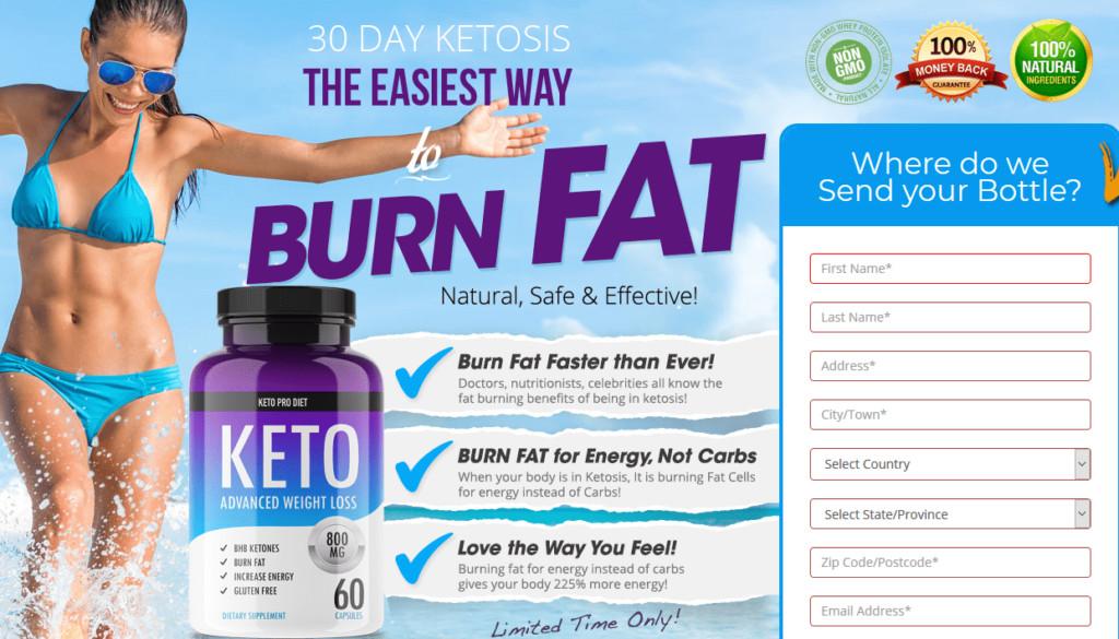 Keto Pro Diet  Keto Pro Diet Pills read Shark Tank Reviews Price Where
