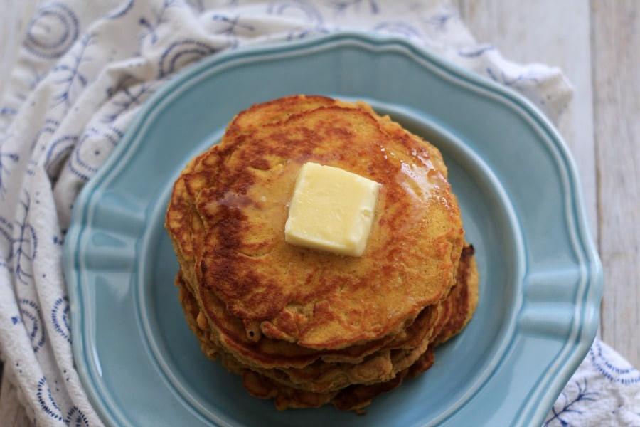Keto Pumpkin Pancakes  Keto Pumpkin Pancakes Fluffy & Delicious