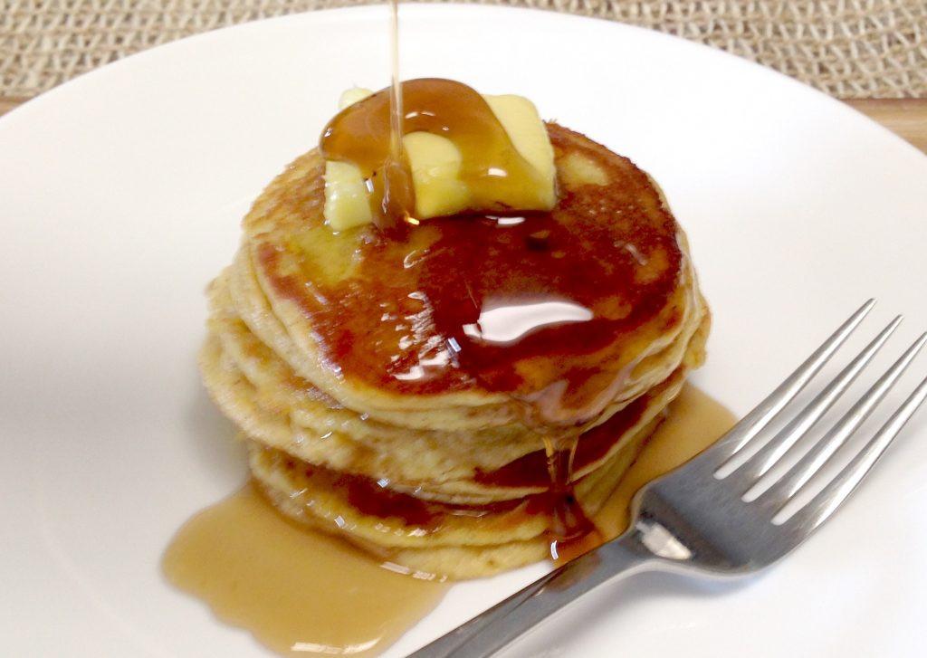 Keto Pumpkin Pancakes  Pumpkin Pancakes Keto Low Carb & Gluten Free Keto