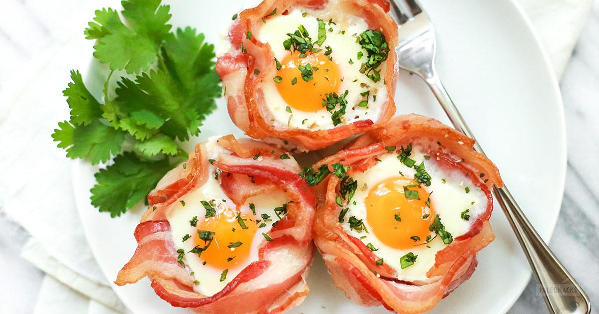 Keto Recipes For Breakfast  51 Keto Breakfast Recipes To Help You Burn Fat