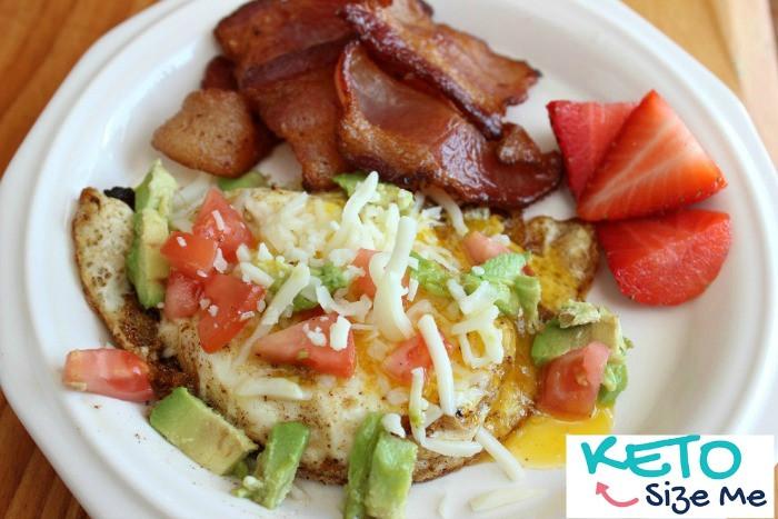 Keto Recipes For Breakfast  The Perfect Keto Breakfast Recipe Family Favorite • Keto